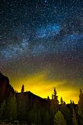 Mark Andrew Thomas - Milky Way Dreams