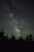 Shannon Ordaz - MIlky Way from Tillamook...