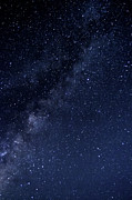 Stars And Planets Photos - Milky Way Galaxy by Thomas R Fletcher
