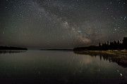 Jakub Sisak - Milky Way in Brule Bay