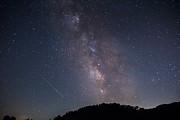 Mary Almond - Milky Way