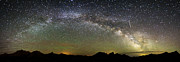 Jennifer Brindley - Milky Way Panoramic