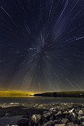 Star Gazing Photos - Milky Way Zoom by John Vose