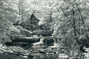 Mary Almond - Mill in Infrared