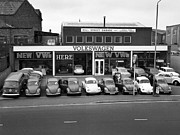 William R Hart - Mill Street Volkswagen...