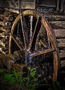 Dave Bosse - Mill Wheel