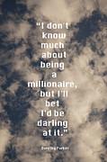 Nina Prommer - Millionaire