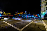 Riverwalk Prints - Milwaukee Public Market Print by Randy Scherkenbach