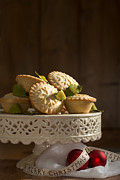 Tasty Photos - Mince Pie Display by Christopher and Amanda Elwell