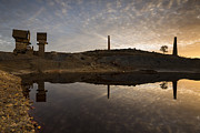 Alentejo Photos - Mines reflection by Ruben Vicente