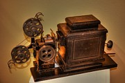 Timothy Lowry - Mini Movie Projector
