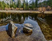Terry Garvin - Mirror Lake Threesome Yosemite