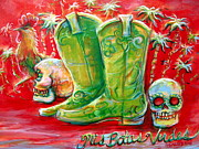 Heather Calderon - Mis Botas Verdes