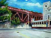 Scott Nelson - Miss Worcester Bridge