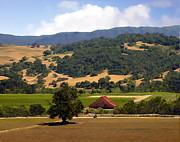 Kurt Van Wagner - Mission Meadows Solvang California