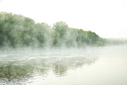 Kate Johnson - Mist on Water 3