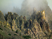 Jim Fillpot - Misty Crags