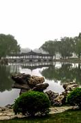 Qing  - Misty Morning