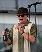 Mitch Prints - Mitch Ryder Print by Nancy Wheeler