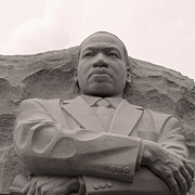 Martin Luther King Digital Art - Mlk  Jr.1 by Joseph Hedaya