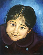 Linda Rous - Moccasin Child