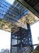 Penelope Aiello - Modern Architecture #1