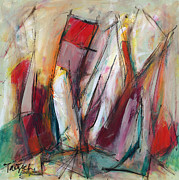 Lynne Taetzsch - Modern Art Thirty-Five