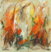 Lynne Taetzsch - Modern Art Thirty-Four