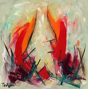 Lynne Taetzsch - Modern Art Thirty-Six
