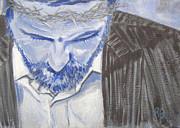 Modern Passion Print by Robie Benve