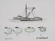 Bill Hubbard - Modern Purse Seiner