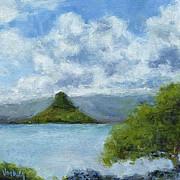 Stacy Vosberg - Mokolii Island
