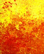 Simon Martineau - Molten Abstract 6