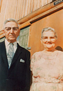 Lillian Connard - Mom And Dad