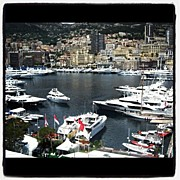Andrea Romero - #monaco #best #city Ever!