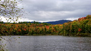 Lois Lepisto - Monadnock in Fall view 4