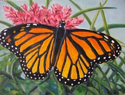 Karen Snider - Monarch #1