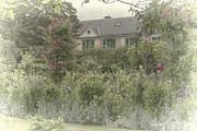 Elaine Teague - Monets House and Garden...