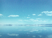 Ari Jacobs - Mono Lake Reflections