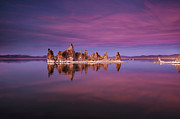 Andrew Soundarajan - Mono Lake Sunset