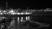 Lanscape Originals - Monopoli night by Sorin Ghencea
