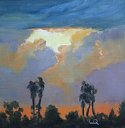 Lori Quarton - Monsoon Weather