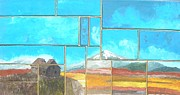 Montana Mixed Media - Montana by Mike  Hoover