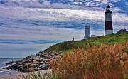 Mikki Cucuzzo - Montauk Lighthouse