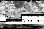 Mark Ross - Monterey Motel