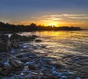 Gregory Dyer - Monterrey Sunset