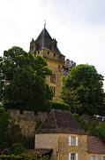 Dany  Lison - Chateau de Montfort
