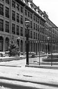 Harold E McCray - Montreal