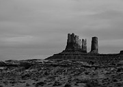 Jeff  Swan - Monument Valley Arizonia