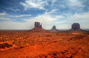 Kelly Wade - Monument Valley